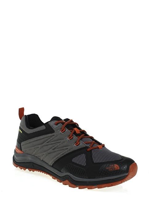 The North Face Yürüyüş Ayakkabısı Gri